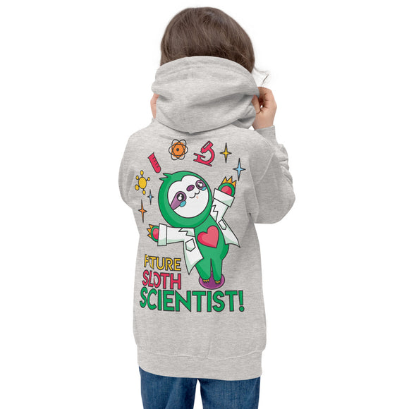Future Sloth Scientist