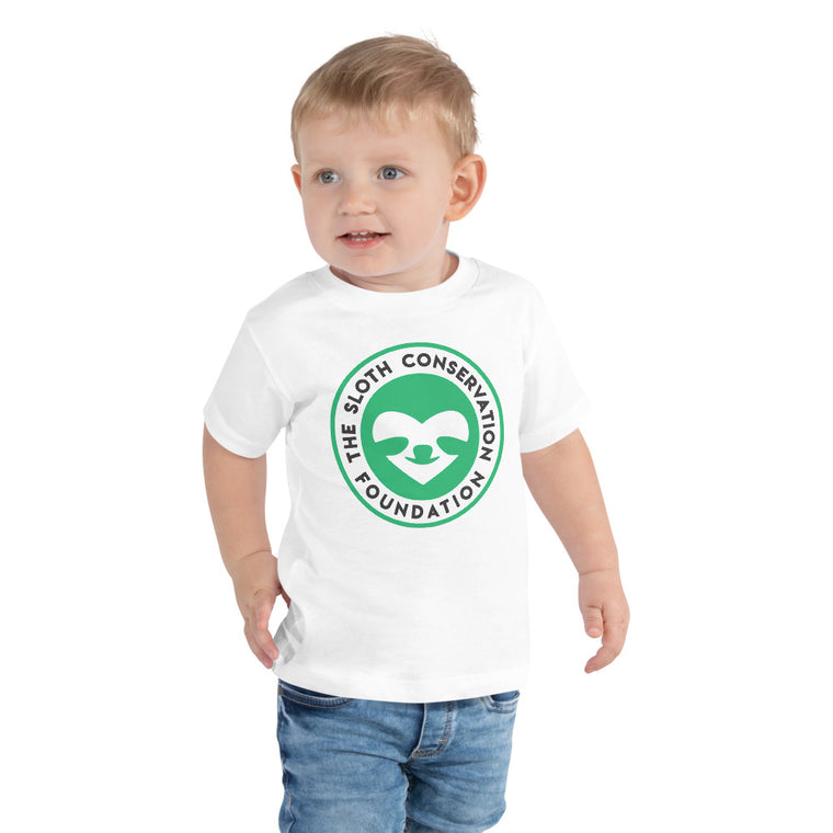 SloCo Toddler Short Sleeve Tee