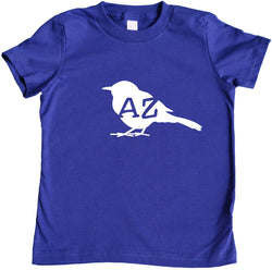 State Your Bird Arizona Toddler T-shirt