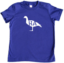 State Your Bird Hawaii Toddler T-shirt