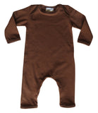 Long Sleeve Baby Romper for Boys and Girls