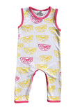 Lemon Baby Romper & Bodysuit for Boys and Girls