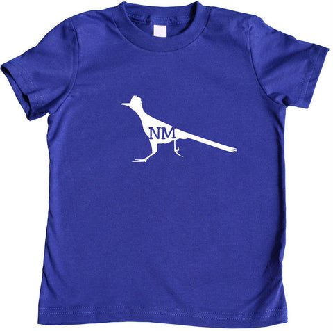 State Your Bird New Mexico Toddler T-shirt