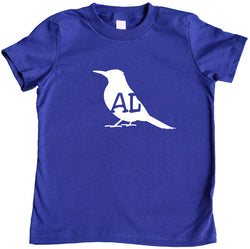 State Your Bird Alabama Toddler T-shirt