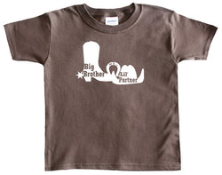Country Boy Big Brother T-Shirt