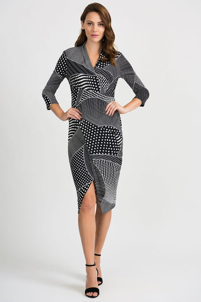 Sizzle and Shake Dress