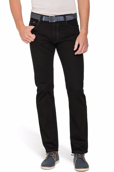 Inserch Black Jeans
