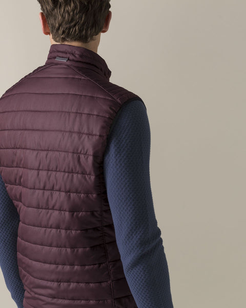Steppewest Vest