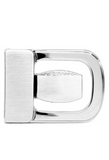 Messina Stainless Steel Removable Belt Buckle