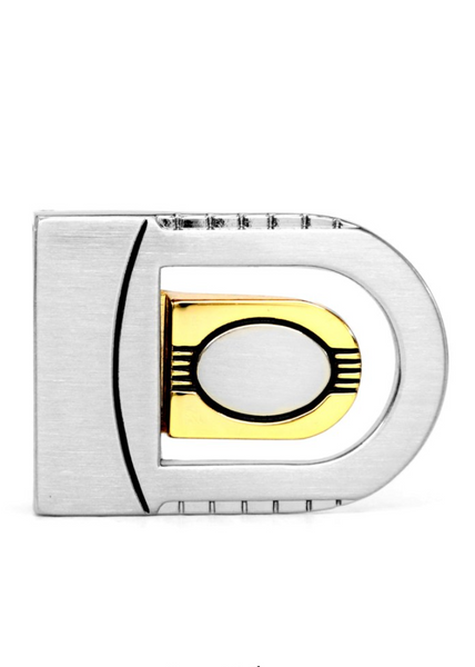 Sicily Stainless Steel Removable Belt Buckle