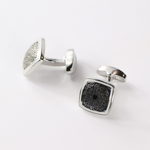 Filigree Cufflinks