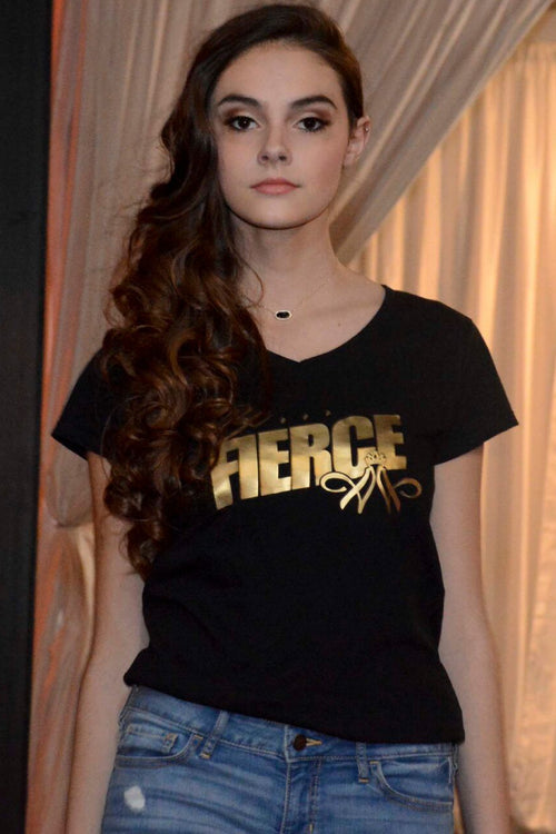 Be Fierce Unisex T-Shirt