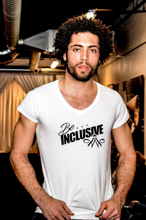 Be Inclusive Unisex T-Shirt