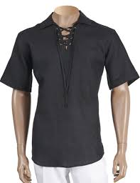 David's Choice Top - Black
