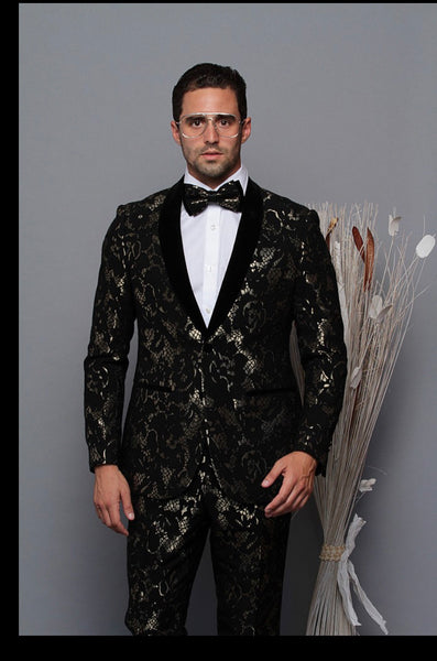 The Bachelor Suit