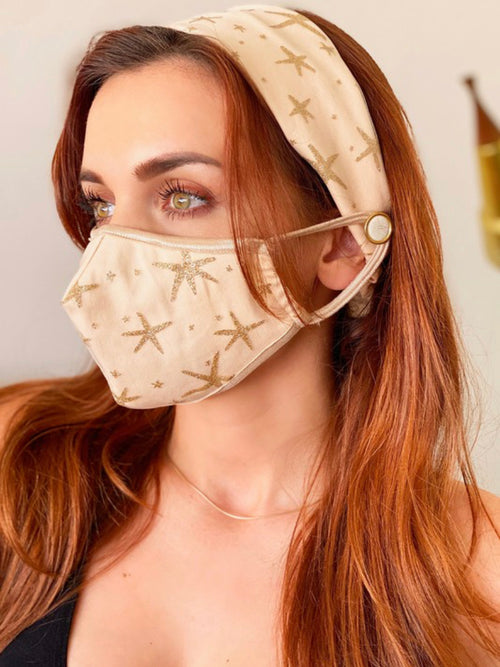 Starlet Mask Set