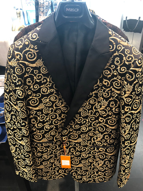Tailor Made Blazer