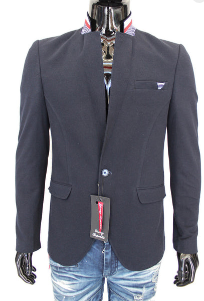 Tailor Made Navy Blazer