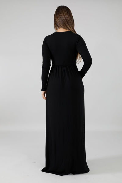 Roslyn Dress