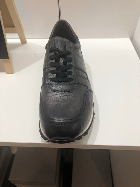 Jose Real Leather Sneaker