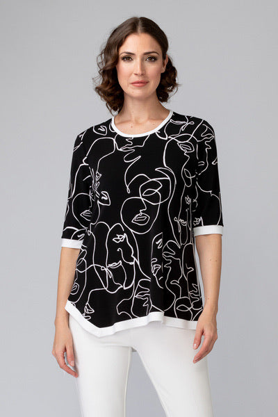 Personality Blouse