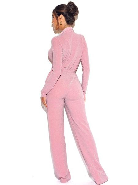 Fly Girl Jumpsuit