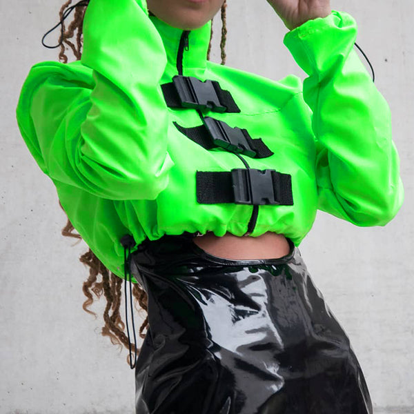 Fly Bomber Jacket
