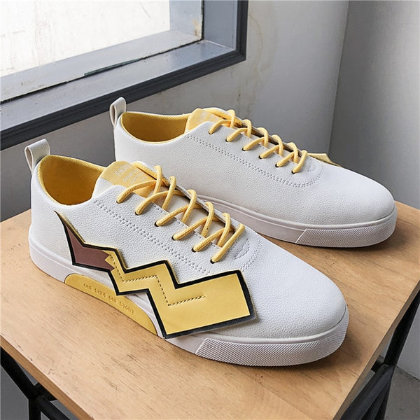 Mens / Pika-Shoe / Casual Sneaker