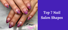 Top 7 Nail Salon Shapes