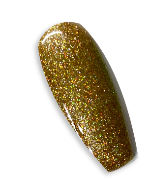 KoKo & Claire Gel Polish - 144 POT OF GOLD