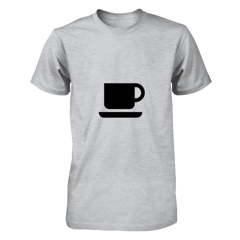 Coffee Men's T Shirt - Mr Mrs Home