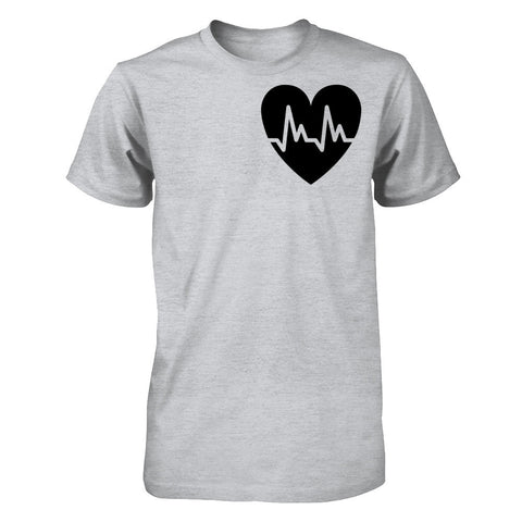 Love Men's Tee - Mr Mrs Home