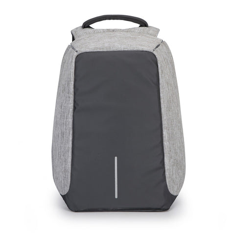Casual Laptop Backpack - Mr Mrs Home
