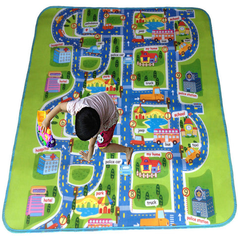 Baby Play Mats Developing education - Mr Mrs Home