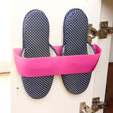Wall Hanging Shoes Organizer - Mr Mrs Home