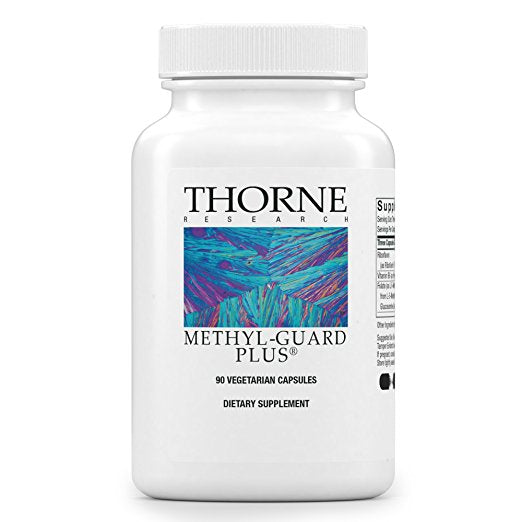 MethylGuard Plus