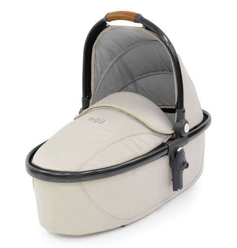 Egg Stroller Carry Cot Jurassic Cream