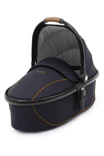Egg Stroller Carry Cot Espresso