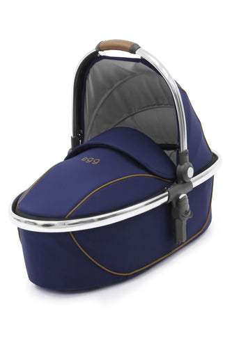 Egg Stroller Carry Cot Regal Navy
