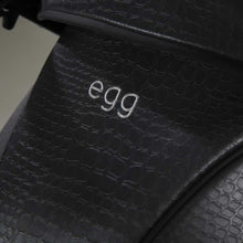 Egg Stroller Black Jurassic Special Edition Boot Cover