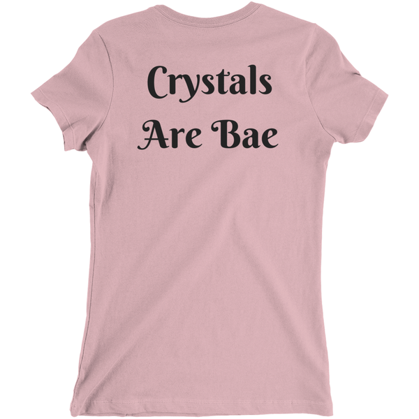 Crystals Are Bae T-Shirts - Crystals Are Cool