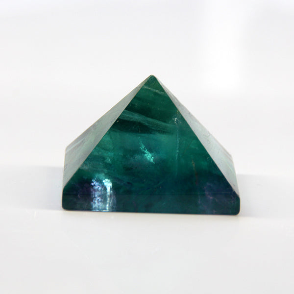 Green Fluorite  Generator - Crystals Are Cool