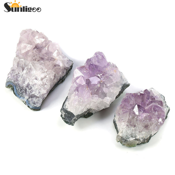 Reflection Kit with Selenite & Amethyst - Crystals Are Cool