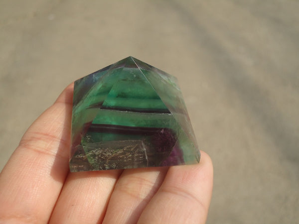Fluorite Generator - Crystals Are Cool