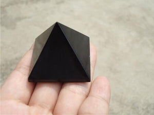 Black Obsidian Generator - Crystals Are Cool