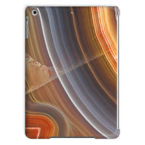 Agate Tablet Case - Crystals Are Cool