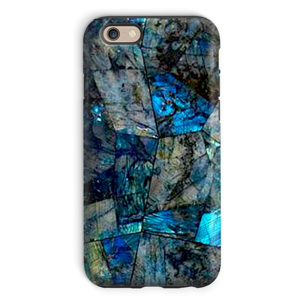 Labradorite Phone Case - Crystals Are Cool