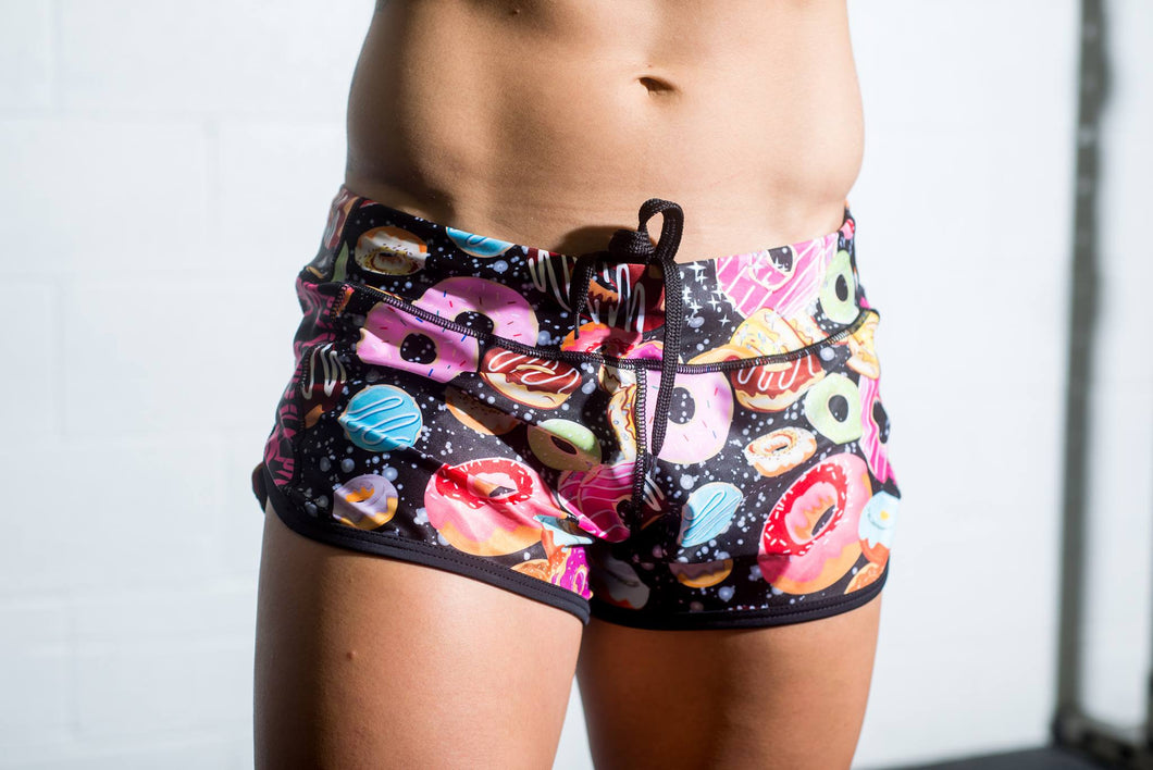 Women's Donut Speed Shorts