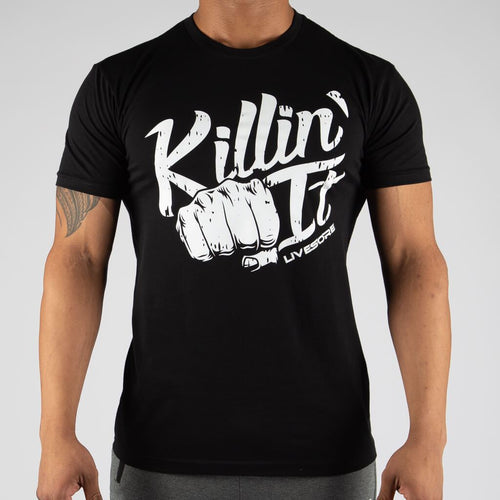 Killin' It Men's Tee