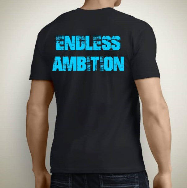 Endless Ambition Men's Shirt